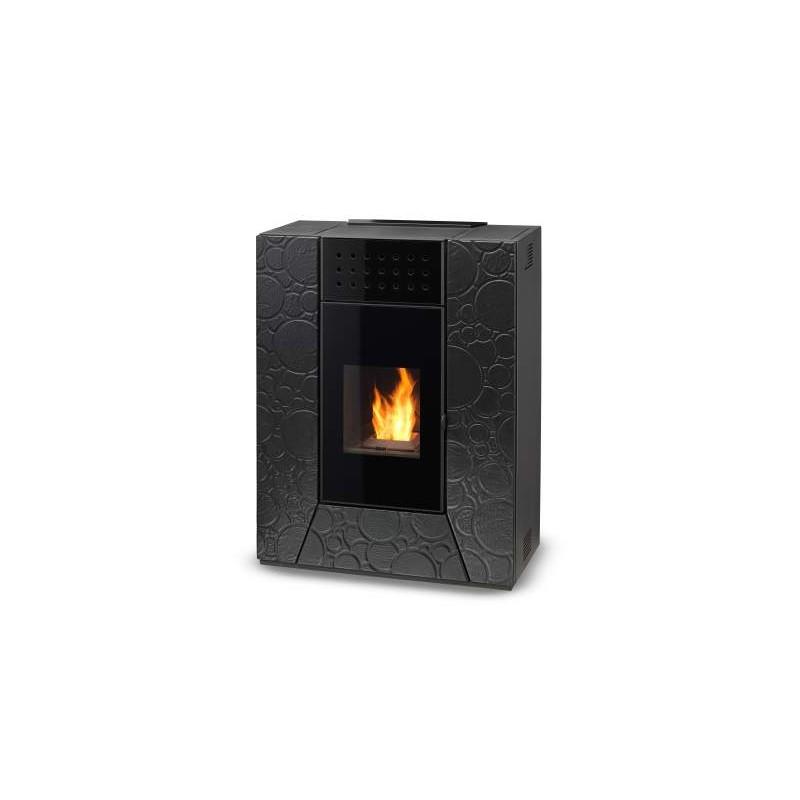 Casa immobiliare accessori caldaia idro pellet - Montaggio stufa a pellet idro ...