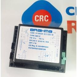 CENTRALINA BRAHMA CM31F
