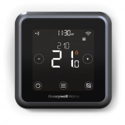 HONEYWELL TERMOSTATO INTELLIGENTE T6 SMART NERO WI-FI