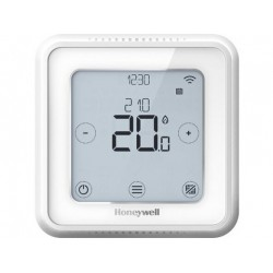 HONEYWELL TERMOSTATO INTELLIGENTE T6 SMART BIANCO WI-FI