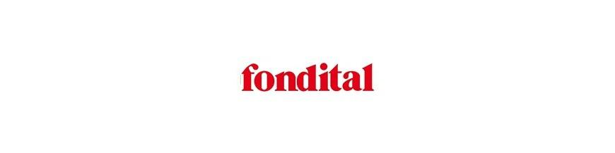 RICAMBI FONDITAL